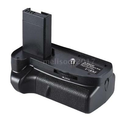 Vertical Battery Grip with Cable for Canon EOS 1100D 1200D/ Rebel T3 T5 T6 V9P0