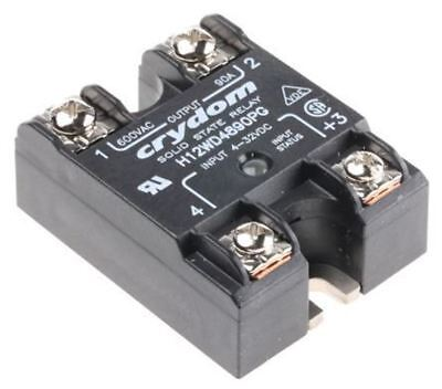 Sensata / Crydom 90 A Solid State Relay, Zero Cross, Panel Mount SCR, 660 V ac M