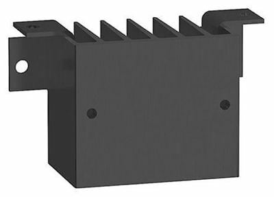 Panel Mount Solid State Relay Heatsink for use with Panel Mount Solid State Rela