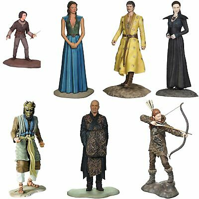 Game of Thrones Figur Sammelfigur Actionfigur von Dark Horse Deluxe