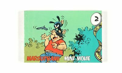 BD neuve Marsupilami (Le) Flip book, Marsupilami Mini movie N°2