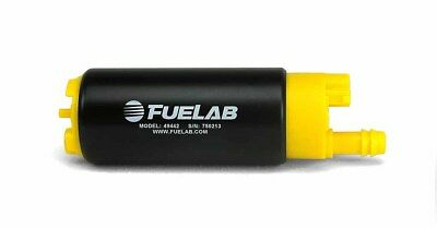 NEW FUELAB 340LPH E85 In Tank Fuel Pump Kit for: Nissan 200SX / 240SX S13