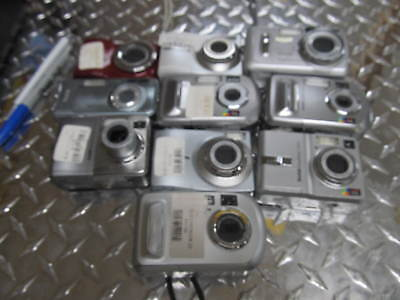 Kodak Camera Lot