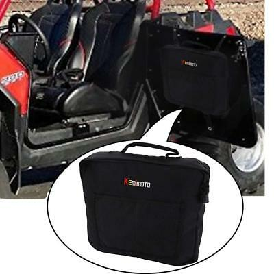 UTV Pro Armor Small Door Mount Storage Bag for Polaris RZR XP S 800,900,1000