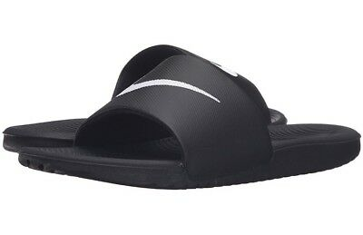 e92381267d348c MEN S NIKE KAWA SLIDE SANDAL BLACK WHITE 832646-010 SIZE 12 -  28.99 ...