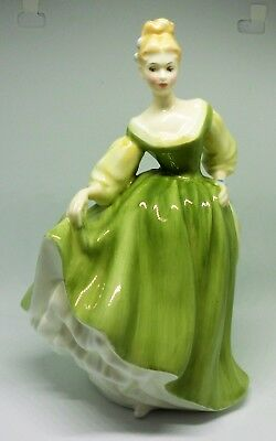 """Royal Doulton """"Fair Lady"""" figurine  HN 2193, Limited Edition, Retired/Signed."""