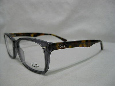 054ea15901066 Brand New 100% Authentic Ray-Ban RB5228 5629 RX5228 Eyeglasses Frame 53MM