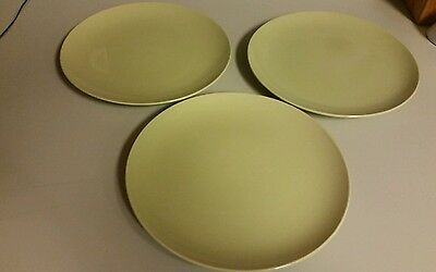 Set of 3 IKEA Light Green Dinner Plates 120 11-Sweden & SET OF 3 IKEA Light Green Dinner Plates 120 11-Sweden - $26.18 ...