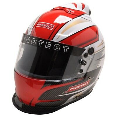 5f24f656 Pyrotect Pro Airflow Patriot Top Forced Air Duckbill Helmet SA2015,Hans  Device