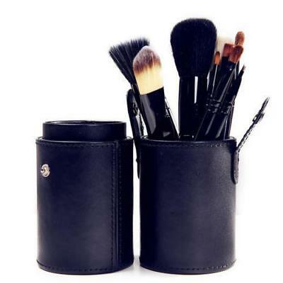 Mac cylinder Makeup Brush Set makeup brush tool set