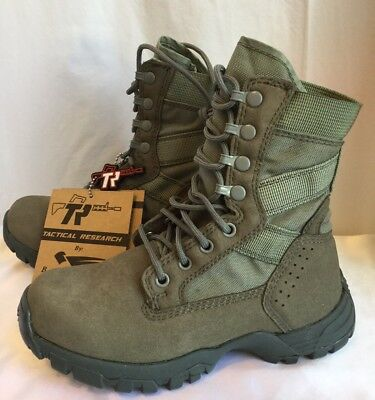 b37db3941ec BELLEVILLE TACTICAL RESEARCH Flyweight TR696 Z CT Composite Toe Side ...