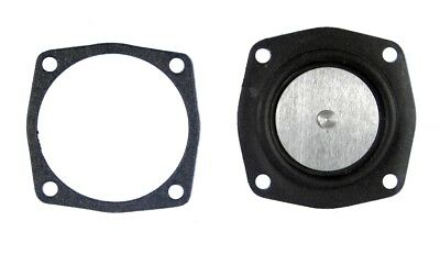Carburetor Diaphragm For Jiffy Ice Auger Models 30 31 With
