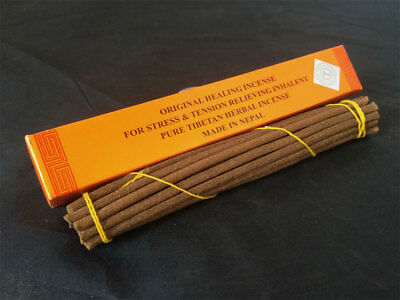 Original Healing Incense for Stress & Tension Relieve