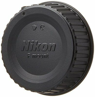 Genuine Nikon LF-4 Camera Nikkor Lens F Mount Rear Cap