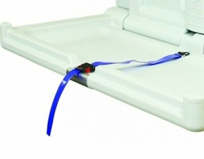 Jd Macdonald Replacement Strap For Baby Change Table B003 Blue
