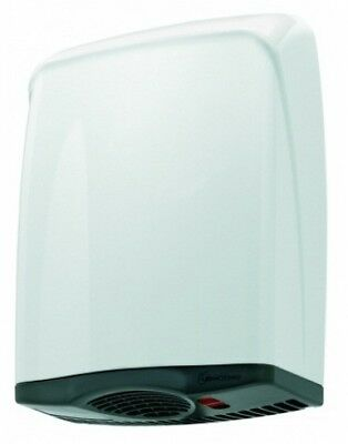 New Jd Macdonald Applause App02 Hand Dryer Automatic 55 Decibel - White