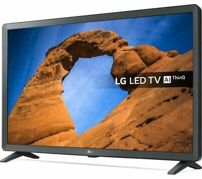 "LG 32LK6100 32"" Smart HDR LED TV - Currys"