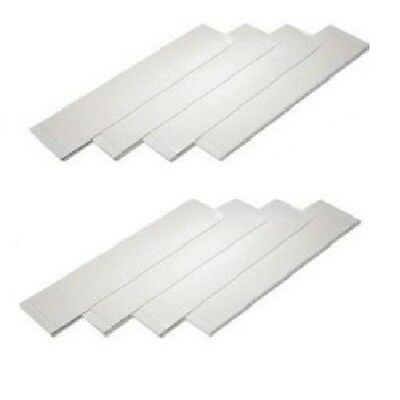 8 Self Adhesive Foam Fixing Pads  Heavy Duty Double Sided Indoor Outdoor DIY
