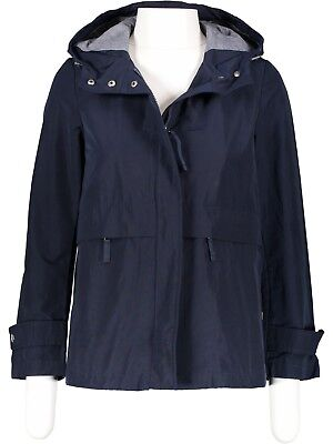 GIUBBOTTO DONNA - AT.P.CO. - art.DIXIE - Tg.S - col.BLU NAVY - SCONTO 70%