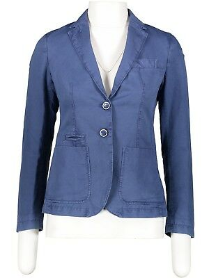 best loved 98429 f3a82 GIACCA COTONE DONNA - AT.P.CO. - ART.SOPHIE col.BLU CHIARO - SCONTO 70%