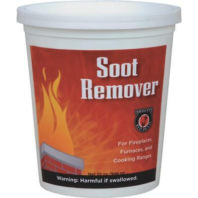 Meeco Mfg. Co. Inc. 32oz Soot Destroyer 17
