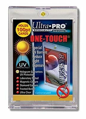Ultra PRO 100PT UV One Touch Magnetic Holder cod. 81911