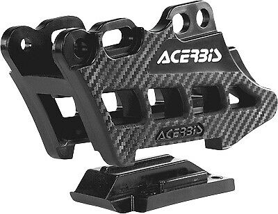 NEW Acerbis Off-Road 2.0 Chain Guide Black 2410980001