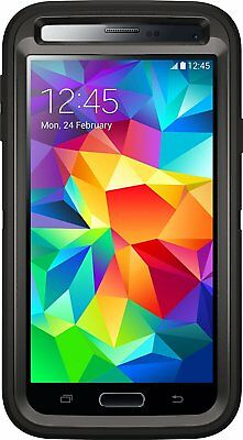 OtterBox DEFENDER SERIES for Samsung Galaxy S5 case only