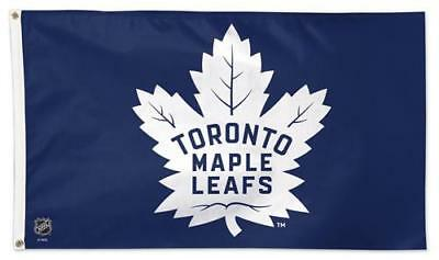 Toronto Maple Leafs 3x5FT Flag - Brand New!