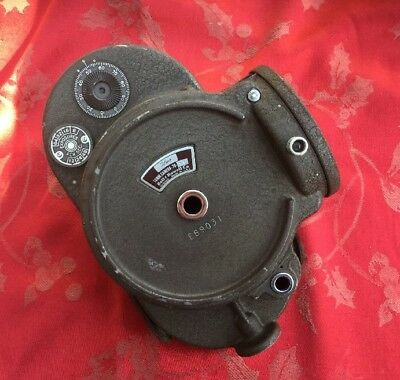 Nice 16mm Bell Howel 70 DL Filmo Fine Camera Body