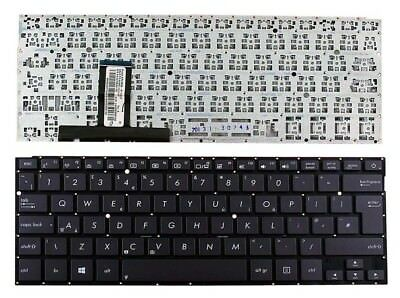 UK Layout Coffee Windows 8 Keyboard For Asus Zenbook UX32VD-R4010H