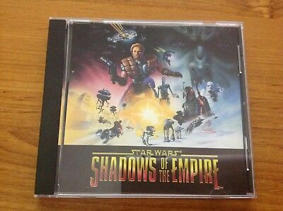 Star Wars Shadows Of The Empire PC Game