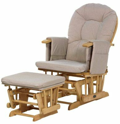 Saplings Glider Chair - Natural