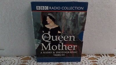 BBC's Radio Collection - THE QUEEN MOTHER A RADIO & PHOTOGRAPHIC TRIBUTE