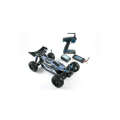 Remote Ftx Vantage 1/10 Brushless Buggy 4Wd Rtr W/Lipo & Charger RCFTX5532 New!