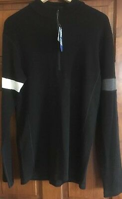 8af59d29a GIANT COL MERINO Long Sleeve Cycling Jersey - £25.00