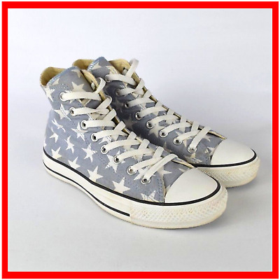 NUOVO ALL STAR CONVERSE RARE Chucks HI 532140c Scarpe TGL 36 UK 35