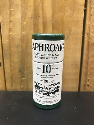 LAPHROAIG Scotch Whiskey cigar Matches