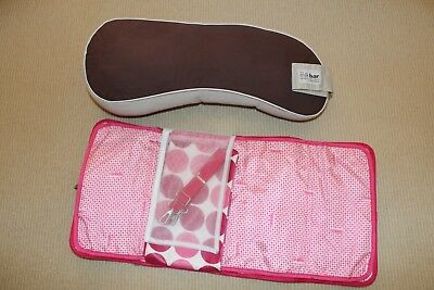 Milk Bar Nursing Pillow + Nappy Change Mat - PICKUP LILYDALE 3140