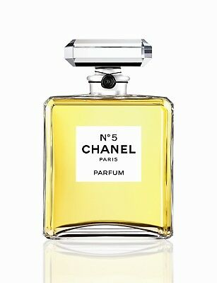 Chanel Classic No 5 Fragrance Oil - Premium Grade