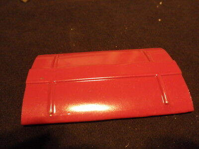 American Flyer & Ives Standard gauge Caboose Cupola Red Roof slight imperfect