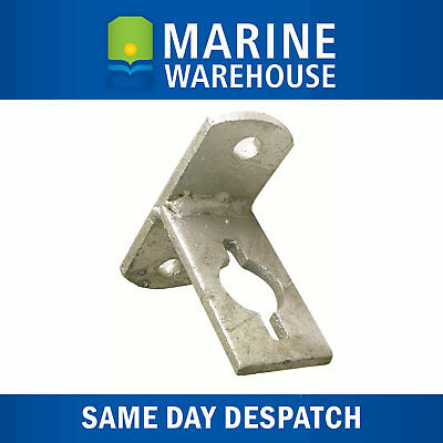 Bolt on Key  - To Suit Redco Style Outboard Motor Support Bracket - 204381