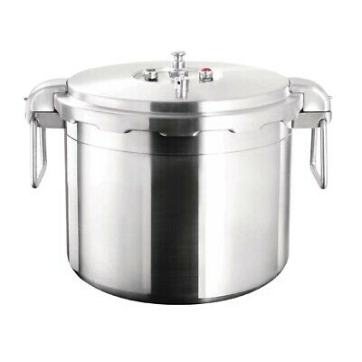 Pressure Cooker 16L Commercial Hospitality Kitchen Equipment Buffalo CR226