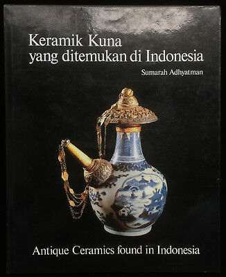 Antique Ceramics Indonesia Origins Uses Pottery Art Religous Sulawesi Ceremonial
