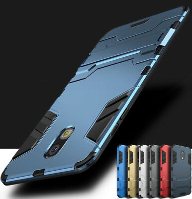 Hybrid Shockproof Armor Case Kickstand Cover Case for Samsung Galaxy A5 A7 2017
