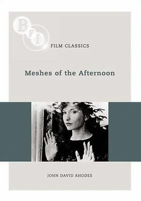 Rhodes J.-Meshes Of The Afternoon  (UK IMPORT)  BOOK NEW