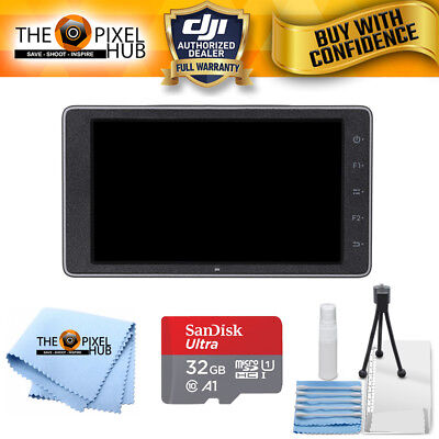 "DJI CrystalSky 5.5"" High-Brightness Monitor Bundle BRAND NEW"