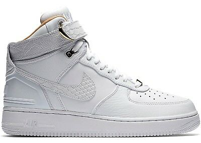 NIKE AIR FORCE 1 x Just Don C The Ten US 10.5 yeezy off white nod boost acronym