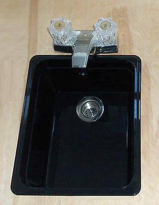 Concession Stand Sink / Trailer Sink / Sink For 1-Compartment/ Hand Wash