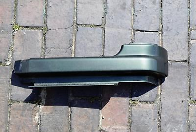 94-99 Land Rover Discovery I LH Left Driver Headlight Finisher Trim Green 1994